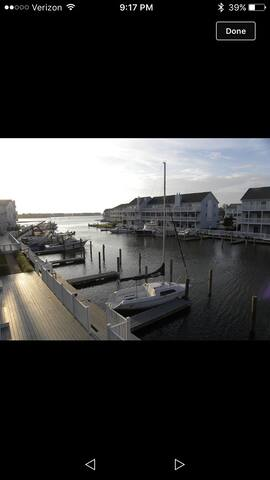 Bethany Beach location and Marinas! - Ocean View - Casa