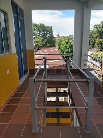 Apataestudio Guamo loft