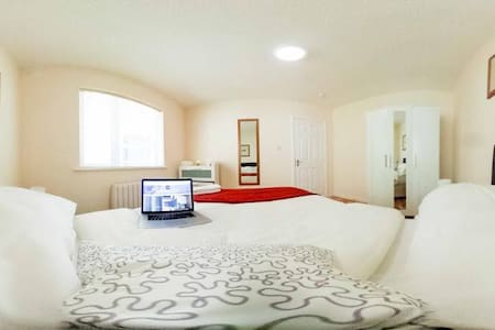 Dominick St Apartments. 1 Bedroom Apartment. - Galway - Wohnung