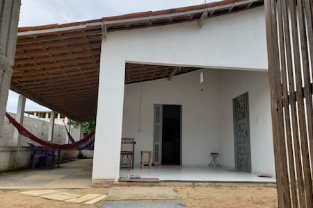 Doce Lar - Praia do Preá