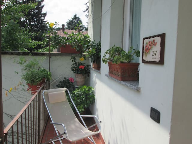 Studio Papaveri - Legnano - Hus