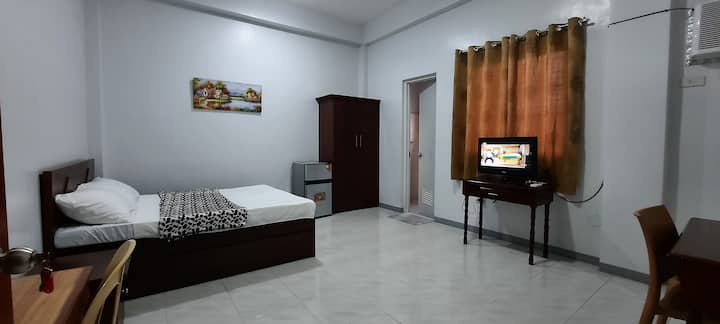 Ynez Suites (Studio Apartment-SC1-2R3)