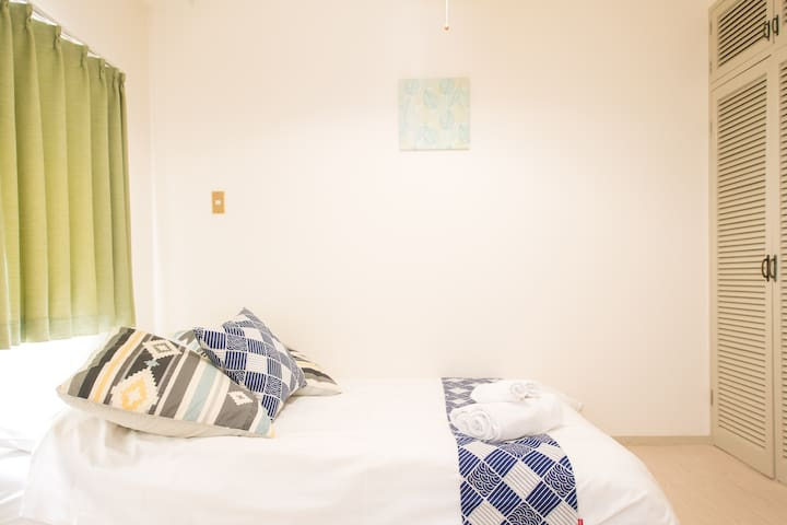 マッセ新町Apartment ☆Near Shinsaibasi Area ☆703