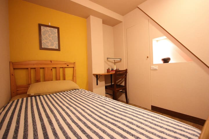 Liuminzan Bar&Bed single room B102