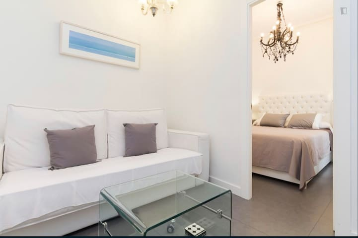 Apartamento Antón Martín 2