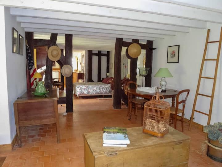 Maison d'hôtes le Trèfle à Quatre Feuilles
