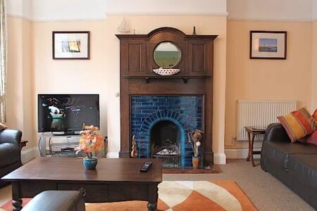 Bennett House, Sheringham. Hosts 8. - Sheringham