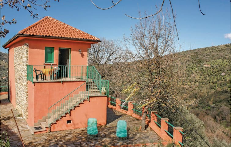 Holiday cottage with 1 bedroom on 60m² in Perdifumo SA