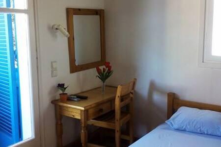 Villa Milia Room 3