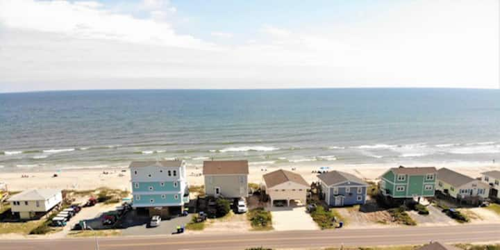 SOUTH VIEW - OAK ISLAND, NC