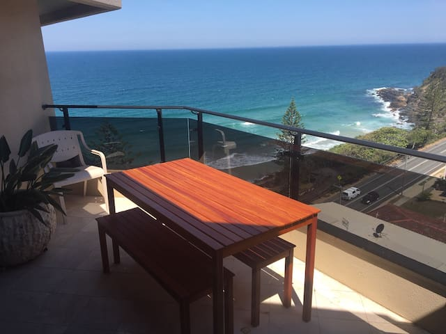 Coolum Beach Rise Bedroom 3