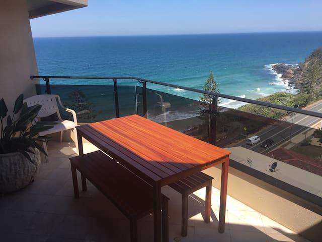 Coolum Beach Rise Bedroom 3