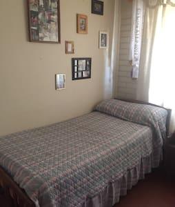 Pieza disponible en casa de familia - San Felipe