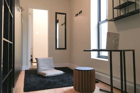 Awesome NYC Room w/ Priv. Bathroom - New York