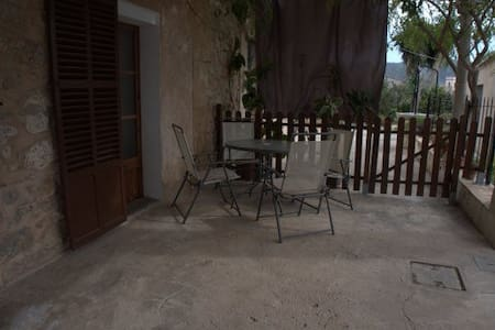 Apartamento en Pueblo Tranquilo - Кальвиа - Квартира