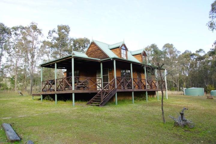 Manzanilla Ridge - One Bedroom Spa Cottage
