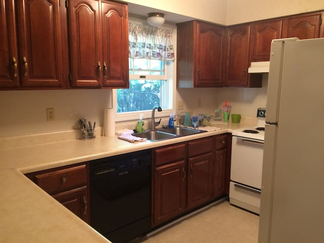 Worley Apartment with own Entrance - Columbia - Lejlighed
