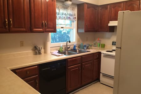 Worley Apartment with own Entrance - Columbia - Apartament