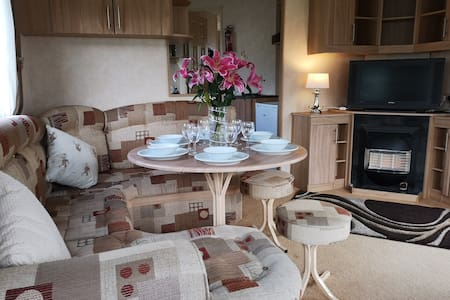 Lovely spacious Holiday Home