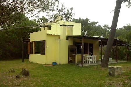 Casa - Oceania del Polonio, Uruguai - Oceanía del Polonio