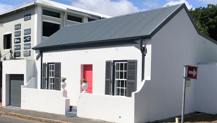 The Cottage @ 40 Kildare