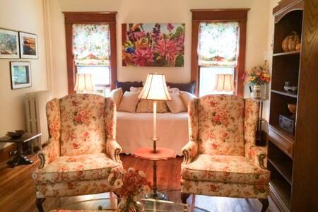 434 Main Street Downstairs Suite - Aurora