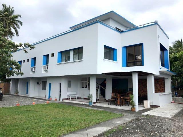 Santorenz Bay Resort