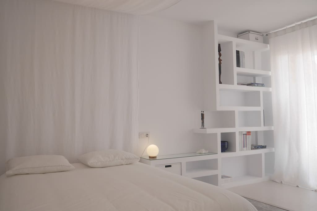 dormitorio/bedroom