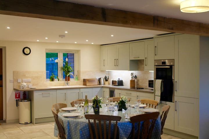 Beautiful family accommodation - Hampshire - Rumah