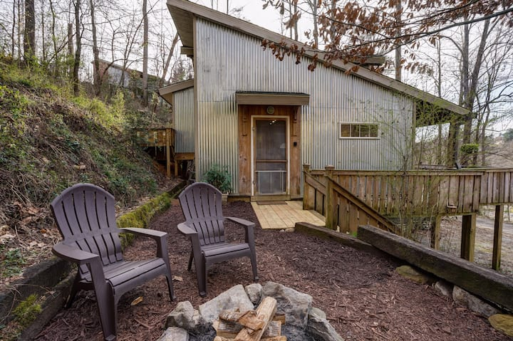 Bryson City Get Away- Minutes from Downtown