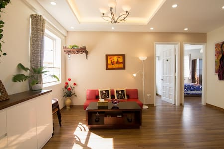 NEW room with airy/bright/great view by Westlake - Nghĩa Đô