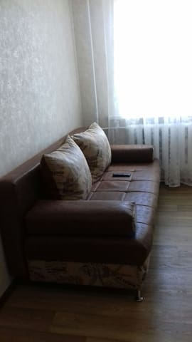 Евро квартира в нижнекамске - Нижнекамск - Lägenhet