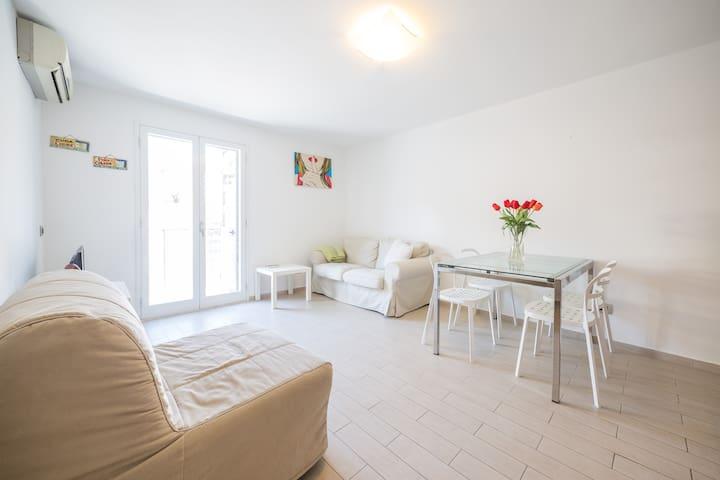 Appartamento LuxuryCentro Letojanni - Letojanni - Apartamento