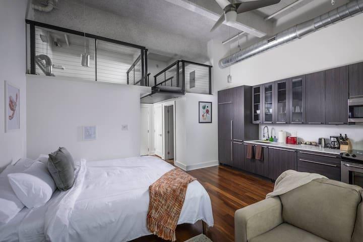 Kasa | Philadelphia | Executive Studio Apartment