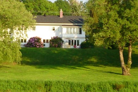 Falcourt Suites on the Annapolis River