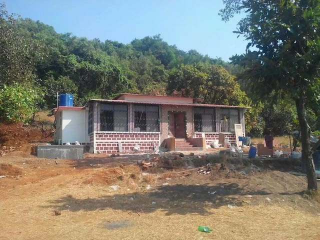 Vardhan farms Harihareshwar