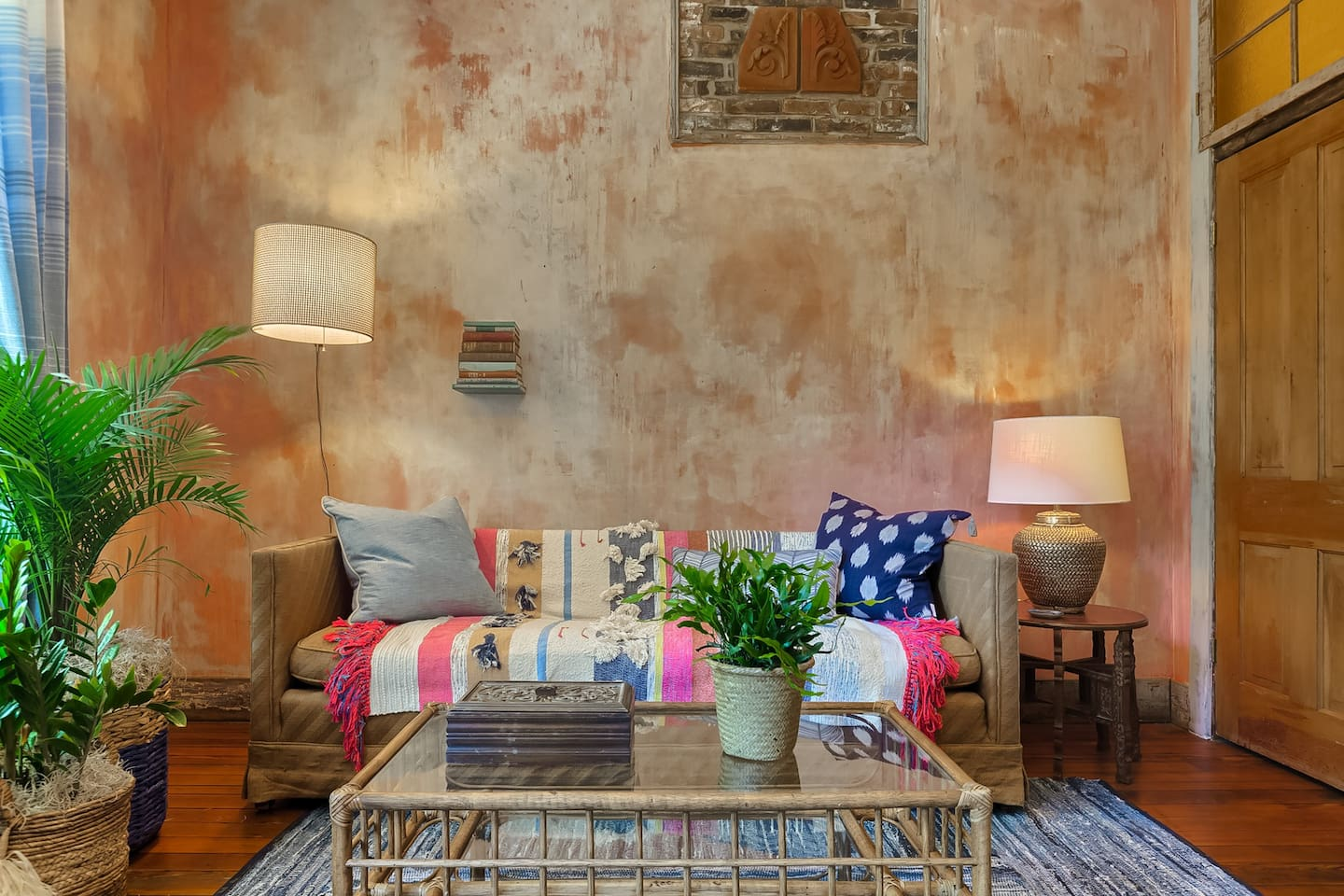 Boho Nest in Historic Soulard - Apartments for Rent in St. Louis ...