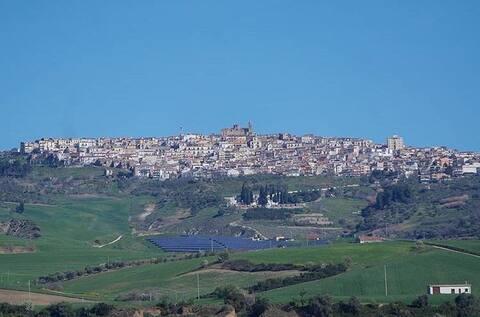 La tua casa vicino Matera