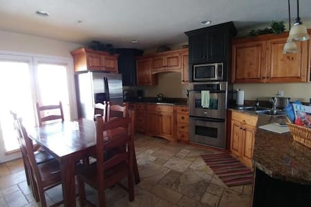 Unit 511 - 3 Bedroom Condo in Moose Hollow - Eden - Appartement