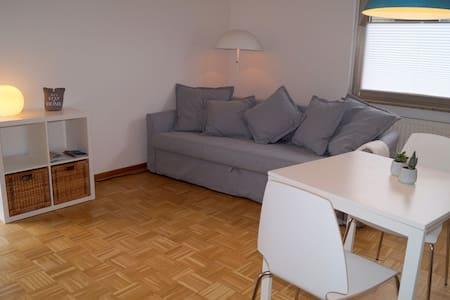 Appartement nähe Clemenshospital /Düesbergviertel