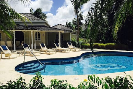 The Palms, Royal Westmoreland Golf Resort - Holetown - Villa