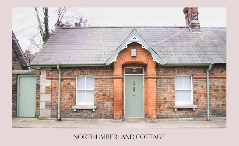 A Cosy Stay in Dublin 4 Northumberland Cottage, D4