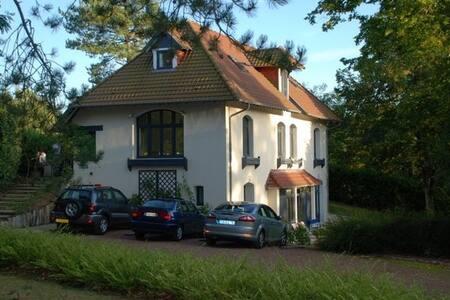 Chambre d'hôtes , Hardelot plage - Neufchâtel-Hardelot