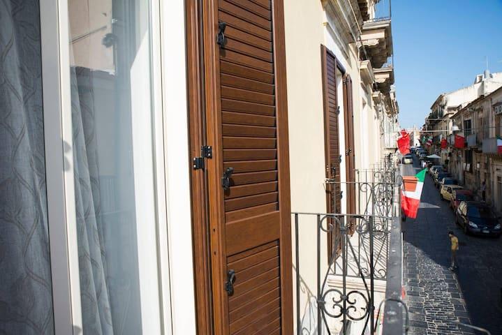 Casa sul Corso