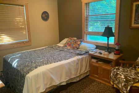 Big Pelican Lake Home Rental
