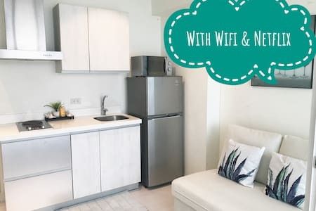 Cozy, Comfy & Modern Apartment with free Netflix