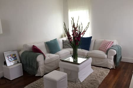 Cosy 2 bedrooms ideally situated to visit Miami - Miami Beach - Apartment