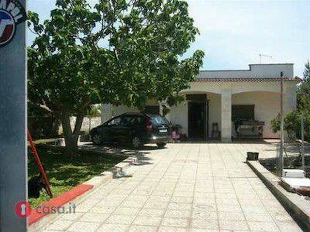 Villa Ciraci' - Manduria - House
