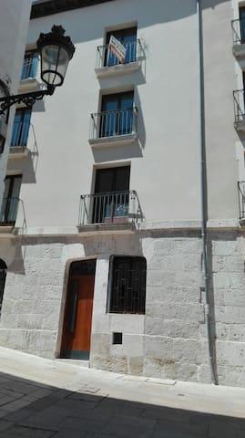 Calle San Gil en pleno centro de Burgos - Burgos - ที่พักพร้อมอาหารเช้า