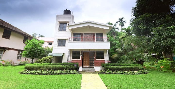 Shrikanchan Bungalow by Kolthare Beach Dapoli